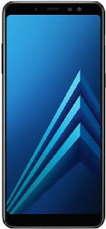 Диагностика Samsung Galaxy A8 Plus 2018