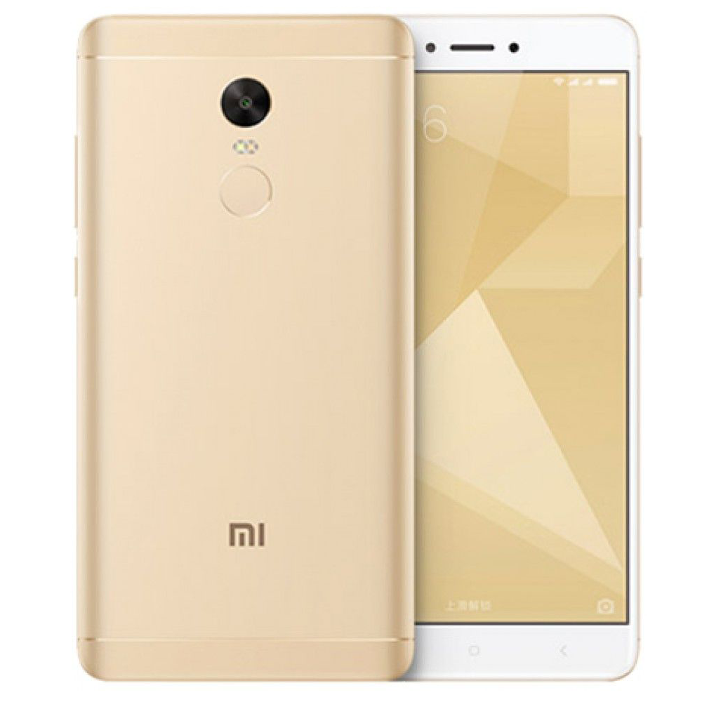 Ремонт Xiaomi RedMi Note 4, 4X в Омске