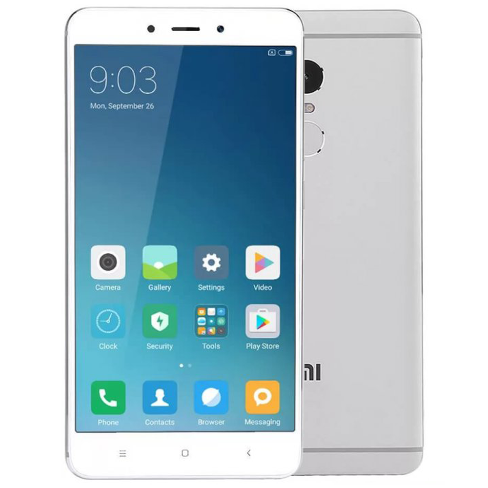 Ремонт Xiaomi RedMi Note 3 в Омске