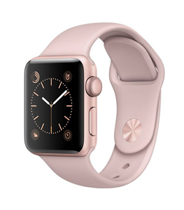 Ремонт Apple Watch (Эппл Вотч) Series 2 38mm в Омск